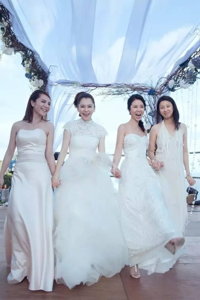 安以轩结婚伴娘上热搜,该长心眼的还有陈妍希李小冉徐若瑄 娱乐八卦 图30