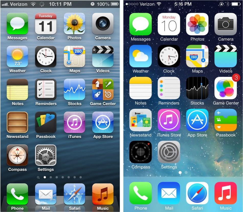 iOS 11改了信号栏图标,看出新 iPhone 要用双卡双待?  aso优化 第5张
