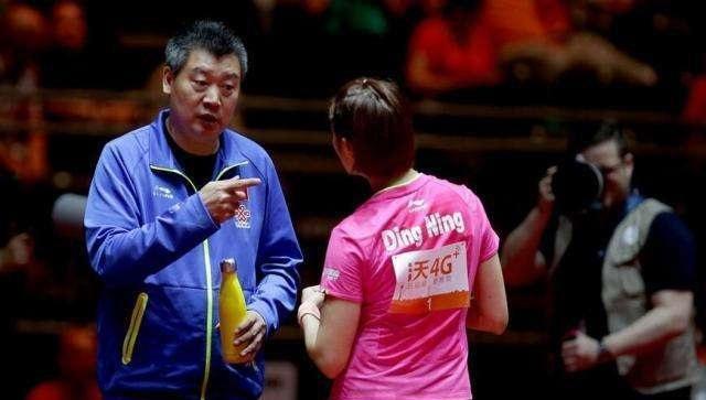中国乒协面临新难题――孔令辉还是李隼?刘国梁意见或成关键!