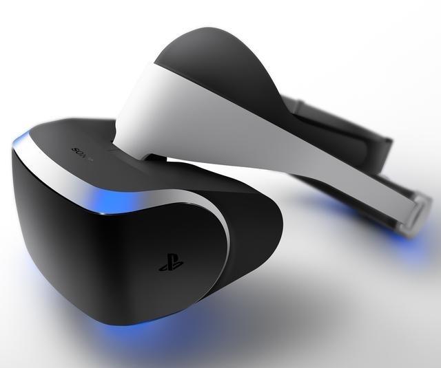 PS VR设备全球销量超过100万台
