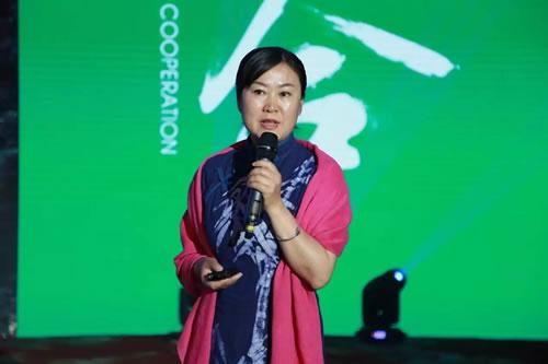 合 聚 变 2017年度中国自驾游路线评选贵州安顺启动图片