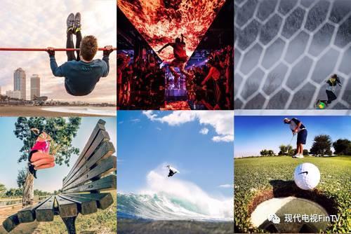 Instagram成营销另类战场耐克是最受欢迎时尚品牌
