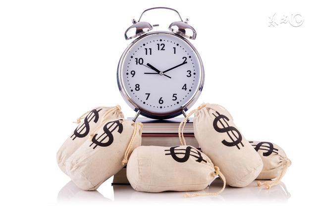 赚到人生的第一桶金大概需要多少时间?