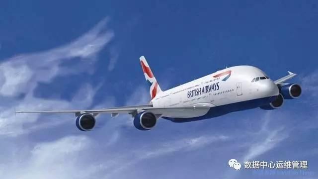 英国航空大规模网络瘫痪事故竟然