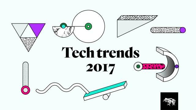 2017年大爆发,人工智能只是冰山一角