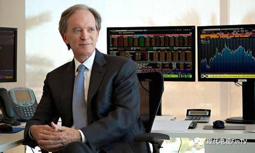 债王格罗斯:市场风险涨至2008年金融危机前新高