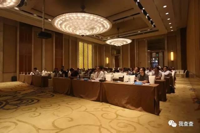ECR大会圆满落幕:彩虹码创新商品物联网服务