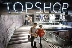 Topshop在澳洲破产 服装零售日益艰难