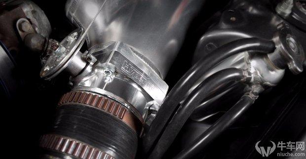 雷克萨斯IS340?移植2JZ-GTE峰值700匹!
