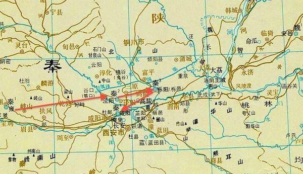秦献公对收复河西之地的决心,凝聚了贵族们的思想