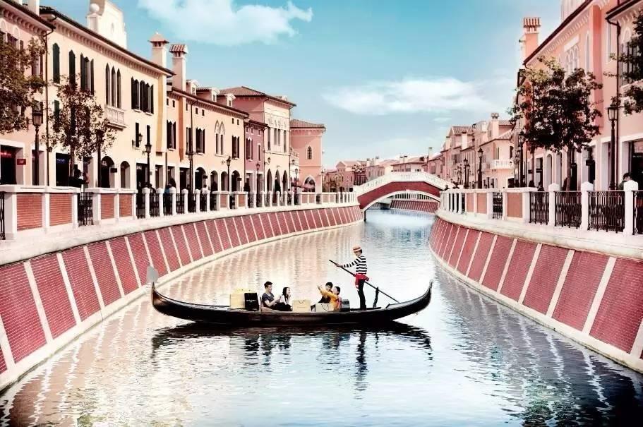 京津佛罗伦萨小镇旅游攻略