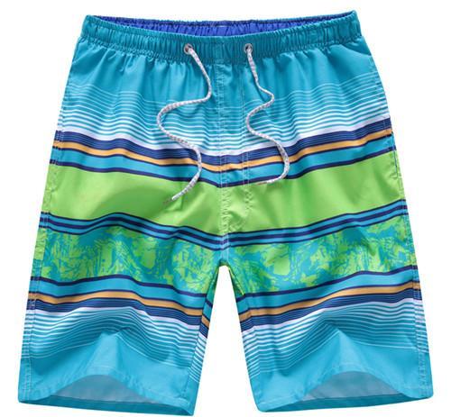 2017年十款舒适休闲的平价男士沙滩裤