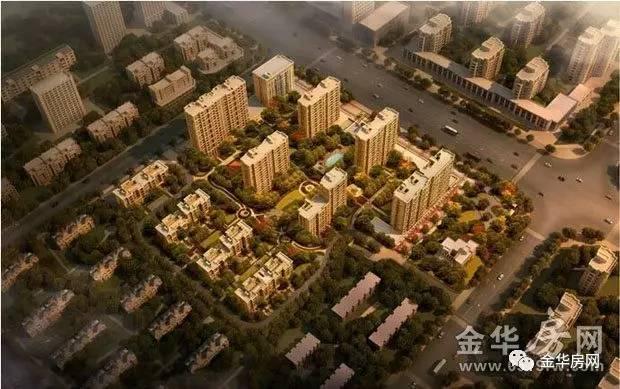 金华市民出行又添便利 BRT5号线规划选址已出炉图片