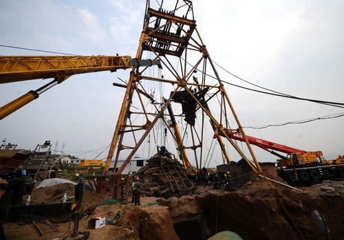 煤矿事故频发,井下作业安全该如何保证