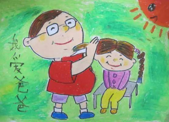孩子一岁半到九岁怎样学画画
