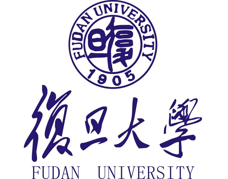 复旦大学 校徽图片