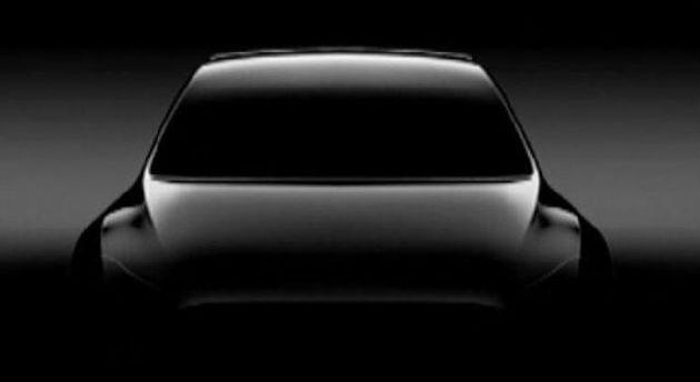 ModelY将于2019年问世,特斯拉建新厂相迎