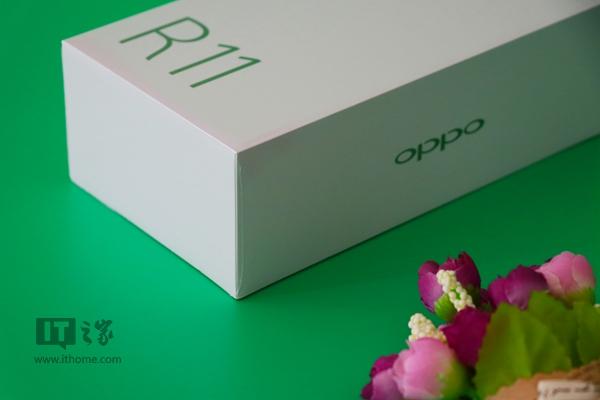 """超薄手感,双摄亮眼:OPPO R11新机首发评测"""""""