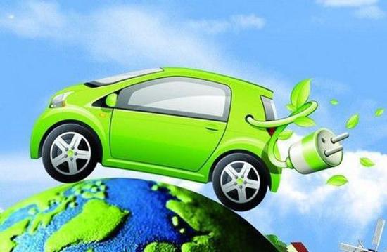 车产业�_共享汽车激活新能源车产业 开辟发展\