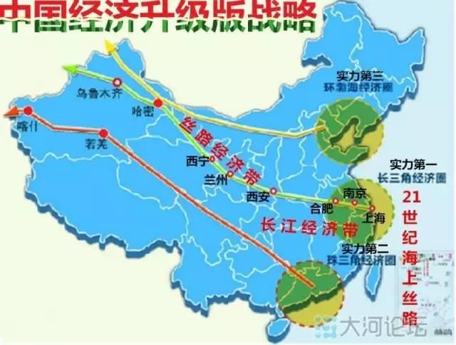 呼南高铁-湖北铁路规划出炉 涉及武汉宜昌襄阳等多地