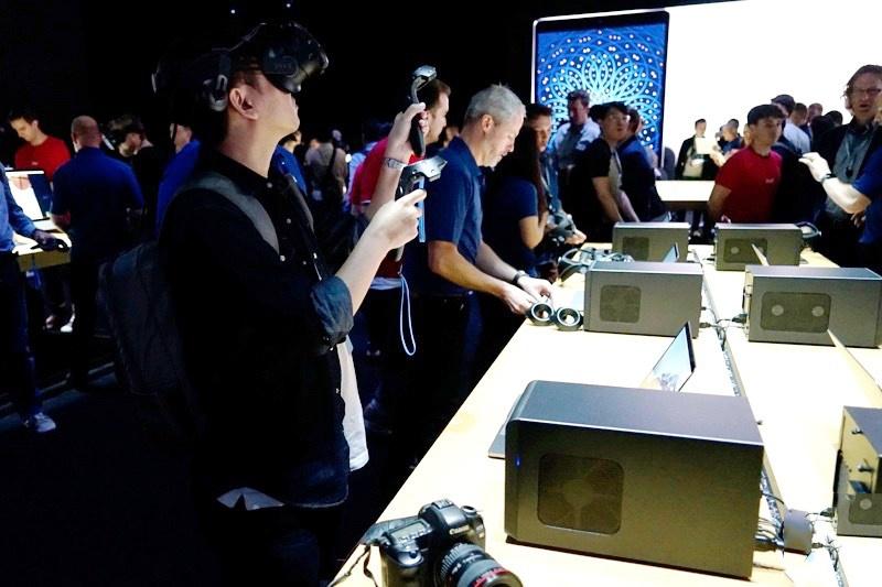 VR、AR及游戏引擎 苹果着手布局游戏市场?  aso优化 第2张