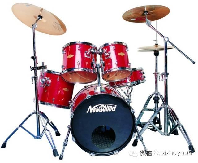 架子鼓谱子一起摇摆-唱谱 爵士鼓学习中的重要环节