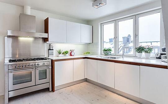 """厨房设计尺寸标准厨房设计风格"""""""