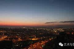 世界三大宗教圣地:耶路撒冷