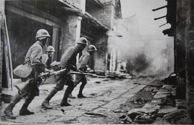 二战时日本高层军官是如何评价中国军人的?仅次日军,强于苏美