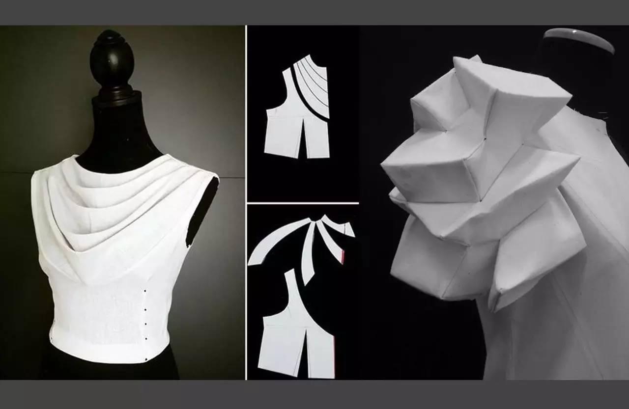 象限【暑假集训】:《创意立体裁剪与女装设计》全国公开,预约报名中图片