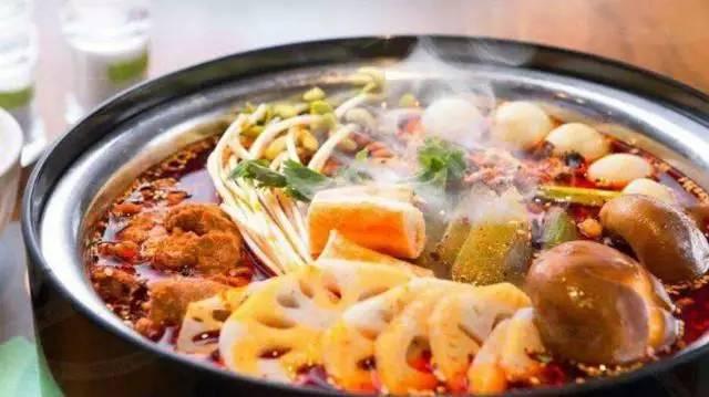 冒菜和麻辣烫有啥区别 全深圳最好吃的冒菜和麻辣烫在哪里