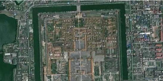 北京城中暗藏9大谜团,至今无人能解!