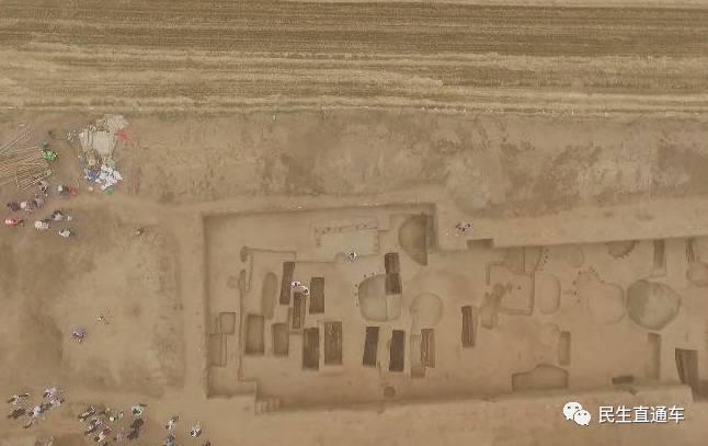 惊爆眼球!济南这座古墓出土了大批5000年前的玉器骨器
