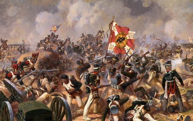 搜狐公众平台 - 印度历史的真相:1857反英起义