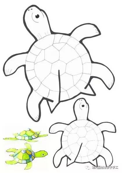 diy布艺手工制作小动物