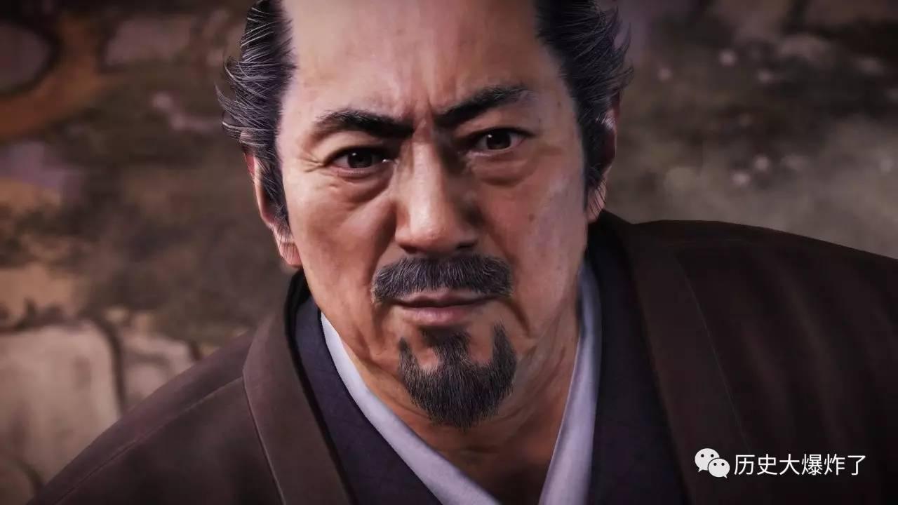 """日本的历史上居然也有个""""战国时代"""",只不过太搞笑了"""