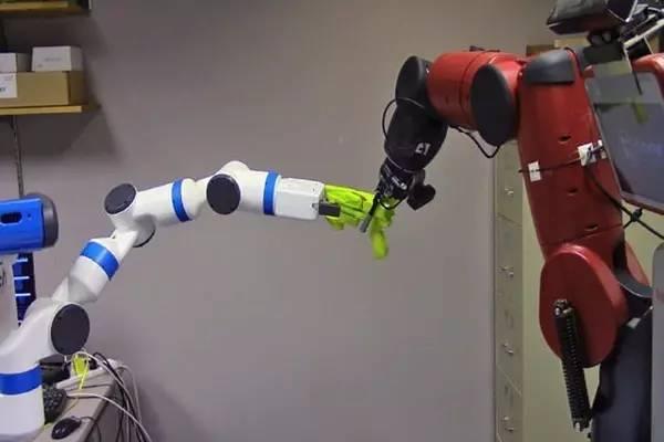 用柔性人造肌肉数据手套可以在VR中弹钢琴   人工智能  第3张
