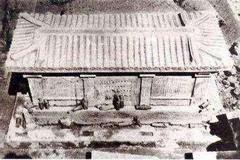 """建筑工地发现一座古墓,打开后不寒而栗,棺椁上刻着""""开者即死"""""""