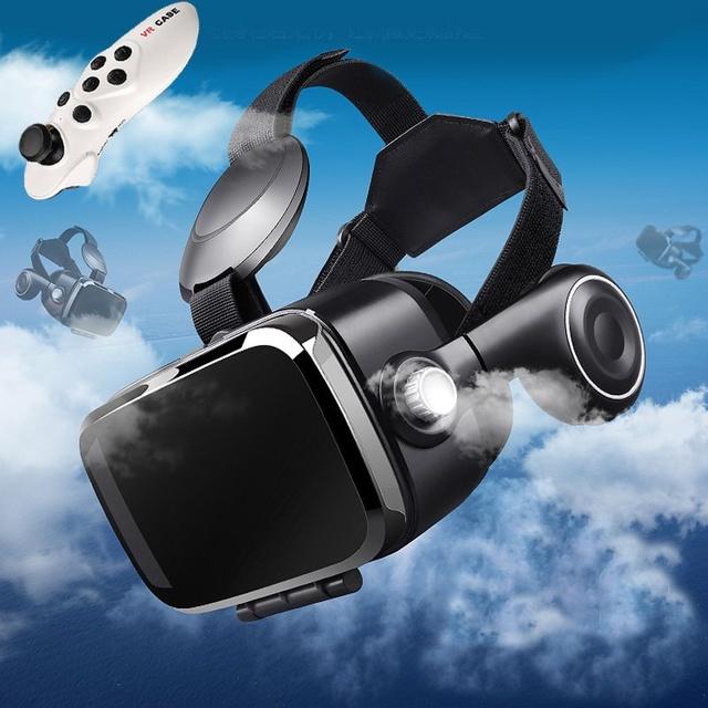 让VR带你体验一次未来科技  科技资讯 第3张