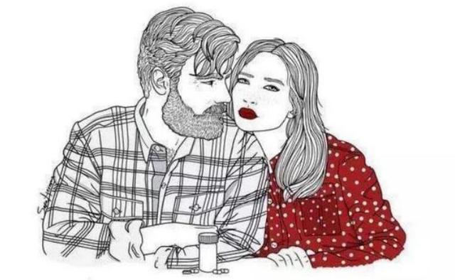 丈夫对妻子的几种称呼,你是哪一种?