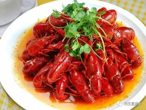 你见过吗?江苏这里出现蓝色小龙虾,据说世界最珍贵蓝色龙虾一只上百万!