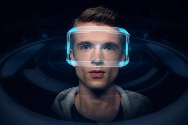 让VR带你体验一次未来科技