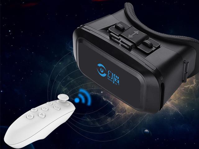让VR带你体验一次未来科技  科技资讯 第4张