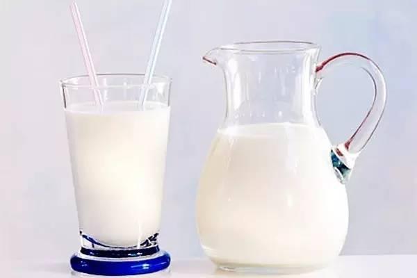 的4种奶并非真牛奶,而你整天喝都不知道