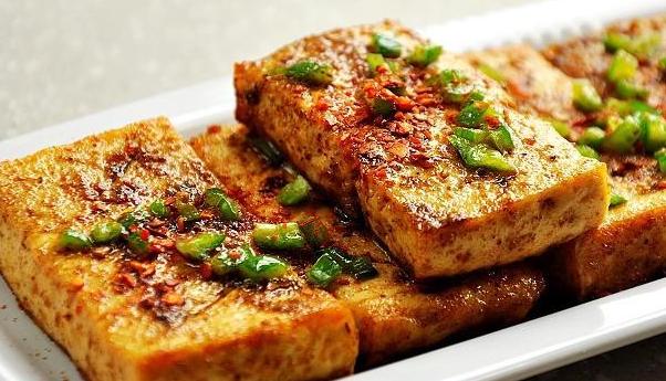 做法不难的下饭菜肴,美味营养绝对好吃!