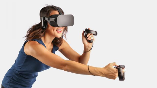 126家VR、AR厂商将参展E3 同比增长138%  科技资讯 第6张