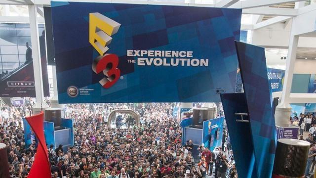 126家VR、AR厂商将参展E3 同比增长138%