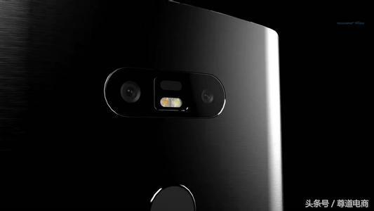爆料:抢在iPhone8之前,LG意图用双屏重夺市场 科技资讯 第4张