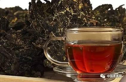 茯砖茶的泡法图片
