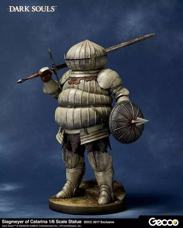 Gecco《a洋葱之魂3》洋葱雕像1:6价格云南收购核桃骑士图片